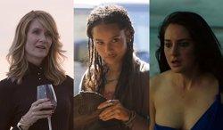 Big Little Lies: Shailene Woodley, Laura Dern y Zoe Kravitz estarán en la 2ª temporada (HBO)