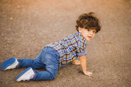 ¿Por qué tus hijos necesitan caerse?