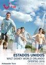 Foto: TUI Spain publica un catálogo especial con ofertas en Walt Disney World Orlando
