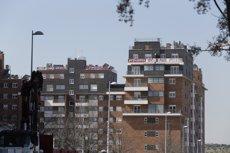 El preu de l'habitatge va pujar un 7,6% el 2017, segons els registradors (EUROPA PRESS)
