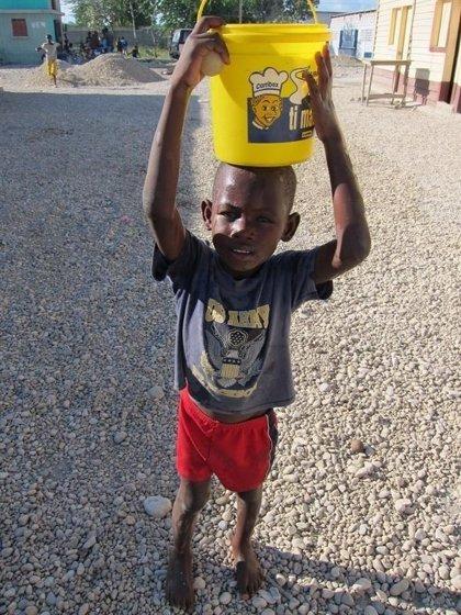 La ONG de Togo Charité Chrétienne pour Personnes en Détresse, premio Global Water Prize