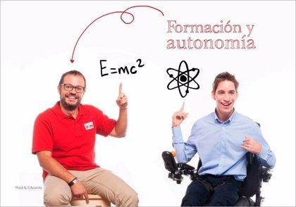 La II Edición de La Semana 'YoQuieroYoPuedo' de Fundación Adecco orientará a personas con discapacidad intelectual