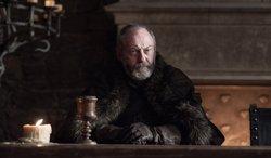 """Liam Cunningham: """"Es mejor que Juego de Tronos termine antes de que todos acaben odiándonos"""" (HBO)"""