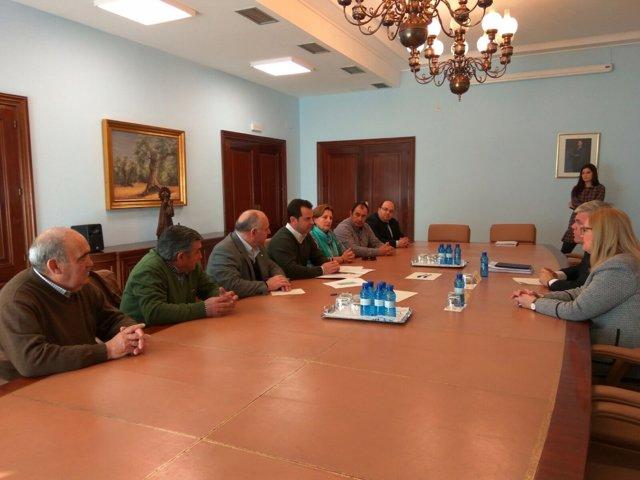 Reunión de COAG con el secretario de Estado de Hacienda