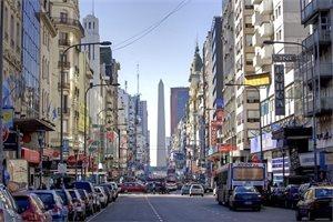 ¡Increíble servicio en Argentina!, contrata que te atraquen y queda como un héroe ante tu novia