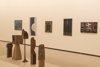 Arte contemporáneo brasileño se mezcla con Warhol o Calder