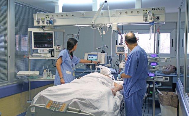 El Hospital Macarena amplía horarios de la UCI