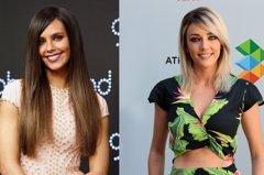 Cristina Pedroche y Anna Simón se convertirán en Aitana War para interpretar 'Lo Malo'