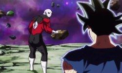 Vídeo: Brutal transformación de Goku en Dragon Ball Super 128 (TOEI)