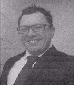 Mario Antonio Cañas, periodista desaparecido en México