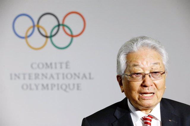 Chang Ung, representantes de Corea del Norte ante el COI