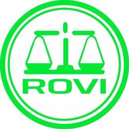 Logo Rovi