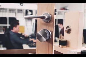 El Salón de Puertas y Automatismos, Smart Doors, celebra su primera edición en la Feria de Madrid