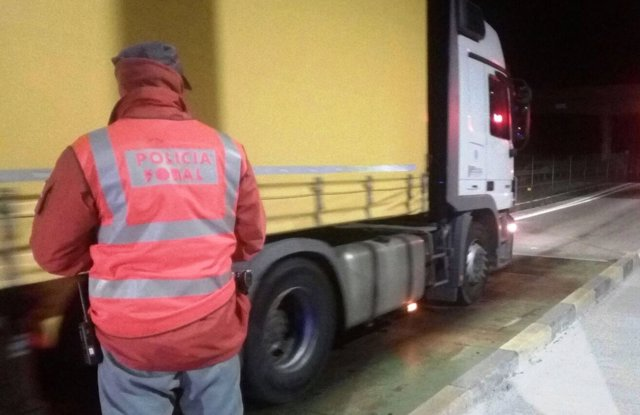 Imagen del camión.