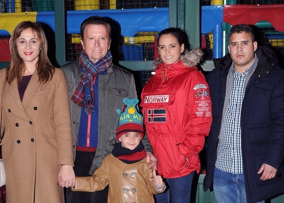 Familia Ortega Cano