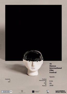 El Festival Internacional De Cine De Huesca Presenta El Cartel De Su 46ª Edición