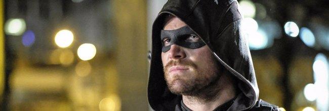Stephen Amell adelanta un episodio de Arrow totalmente centrado en Oliver (THE CW)