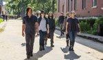 50 reveladoras imágenes del regreso de The Walking Dead
