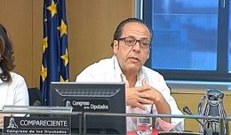 Álvaro Pérez, de la red Gürtel