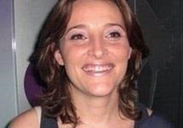 Sonia Iglesias, en una foto de archivo