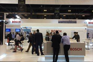 Bosch presenta en Ifema una novedosa y amplia gama de cámaras de seguridad preparadas contra robos