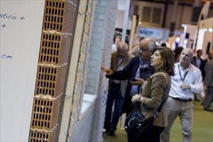 ePower&Building 2018 reunirá en Madrid 1.600 empresas y 80.000 profesionales de 100 países del sector de la edificación