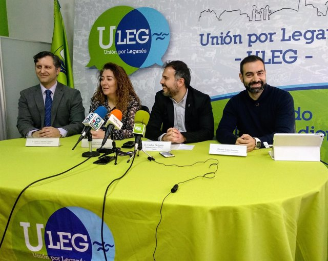 Premios ULEG