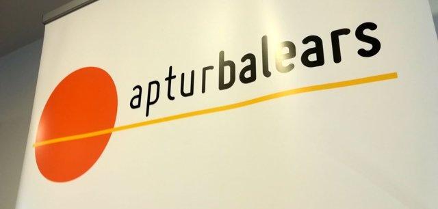 Logo de Aptur