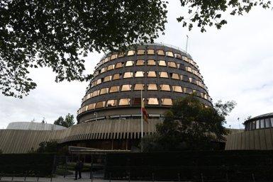 El TC anul·la el sistema de la LOMCE que garantia l'escolarització en castellà a Catalunya (EUROPA PRESS)