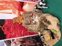 Una muestra de los productos turolenses en FIMA