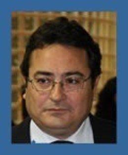 El expresidente del PP de Dos Hermanas Manuel Alcocer