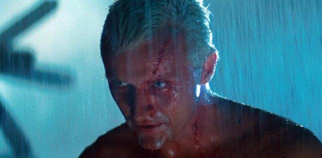 "Al replicante Roy Batty no le gusta Blade Runner 2049: ""No tiene alma"" (LADD COMPANY)"