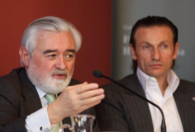 Darío Villanueva presenta las conclusiones sobre la Convención del Judeoespañol