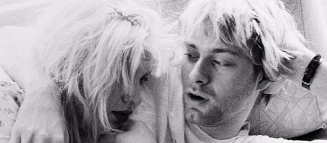 "Courtney Love recuerda a Kurt Cobain: ""Feliz cumpleaños baby, te echo de menos"" (COURTNEY LOVE INSTAGRAM)"