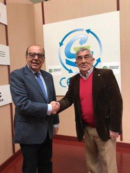 Acuerdo FSFE Y CEDIFA