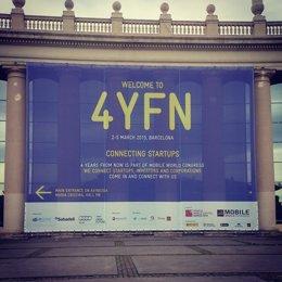 Edición 2015 del 4YFN