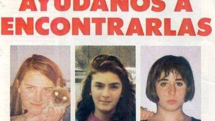 Netflix prepara una serie documental sobre el crimen de las niñas de Alcàsser