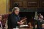 Foto: PP, PSOE y Cs tumban en el Congreso una propuesta de ERC para derogar los títulos nobiliarios