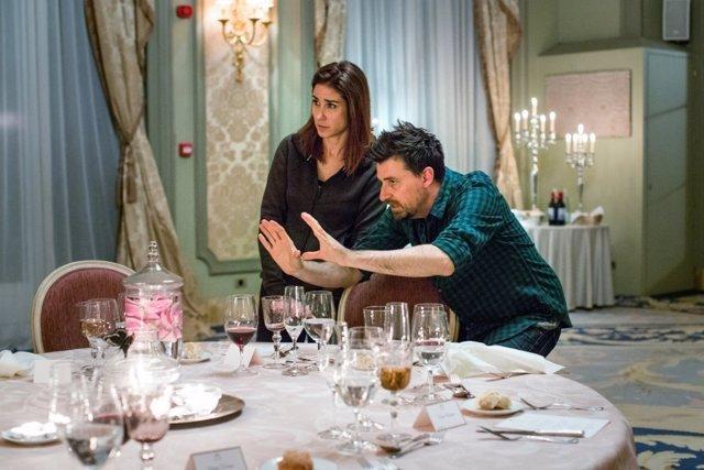 Fotograma de la película 'La enfermedad del domingo'