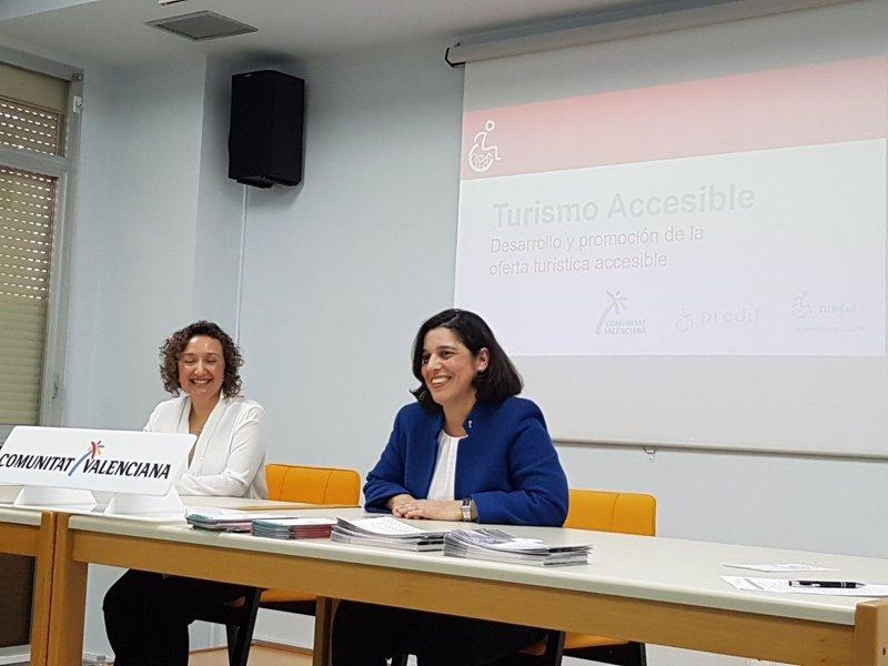 La ag ncia valenciana de turisme busca hacer de la for Agencia turismo madrid