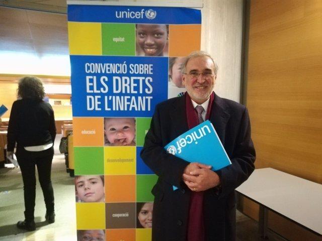 Cardona, Unicef