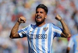 Samu García, nuevo jugador del Leganés