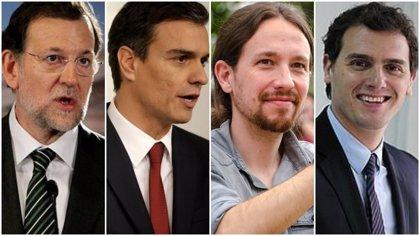 ¿Cómo influyen los partidos políticos en nuestras opiniones?