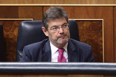 Catalá no veu cap motiu perquè Suïssa negui l'extradició d'Anna Gabriel si ho demana el Suprem (Europa Press)