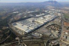 La fàbrica de Seat a Martorell fa 25 anys amb 10 milions de cotxes produïts (SEAT)