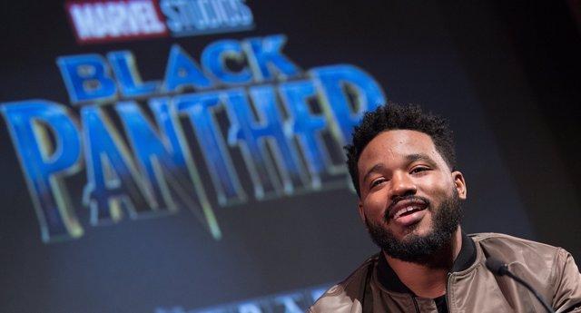 Ryan Coogler, director de Black Panther