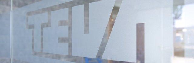 Logotipo de Teva