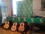Foto: Cae una incipiente y violenta banda de ladrones de Rivas que robó 300 guitarras, algunas valoradas en 20.000€