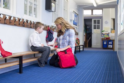 Ven a la Semana de la Educación: encuentra el colegio que buscas