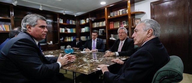 Inversión de General Motors en Brasil